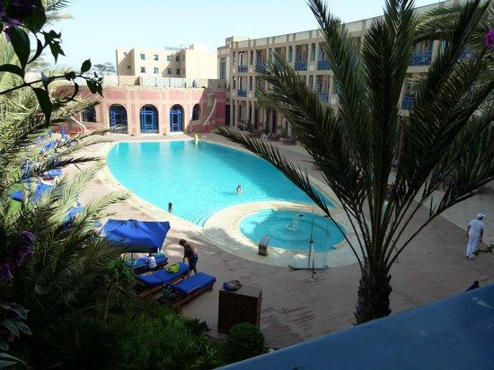 Le Medina Essaouira Hotel Thalassa Sea & Spa - MGallery Collection: Hôtel Le Médina, Essaouira Juillet 2012