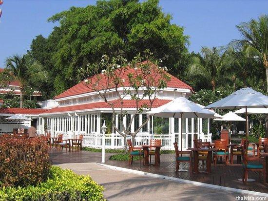 Photo of Changs Guesthouse Hua Hin