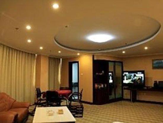 Kashi New Delhi Hotel