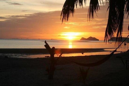 Edenrock Beach Resort Koh Phangan