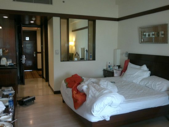 Fortune Select Global: my room