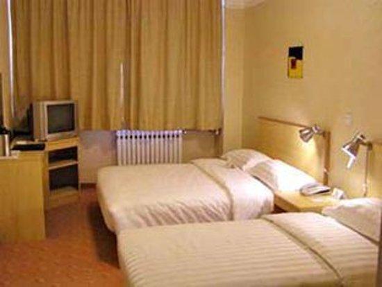 Dongsi Hotel Photo