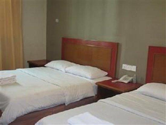 세리 보르네오 호텔