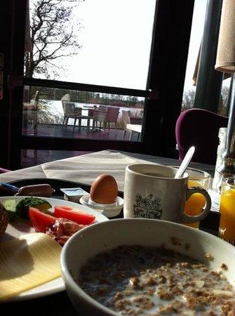 Van der Valk Hotel Sneek: Frühstück
