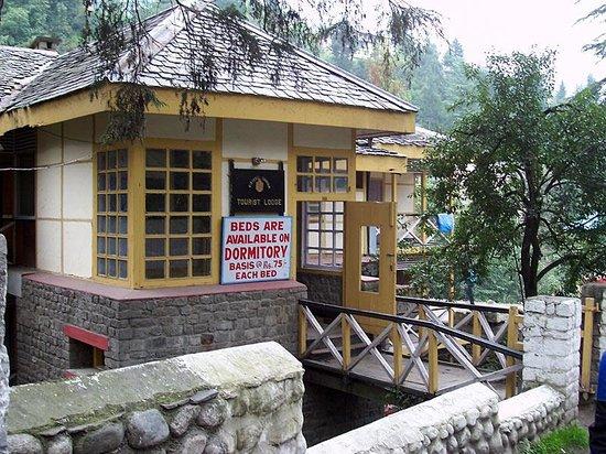 Tourist Lodge