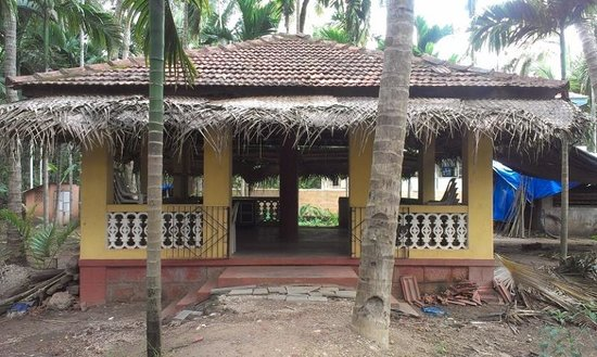 Ambiance cottage shrivardhan maharashtra cottage - Resorts in diveagar with swimming pool ...