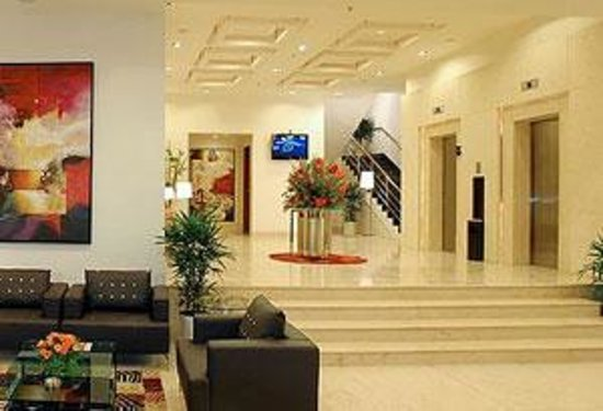 Jyothi Swaroopa Hotel