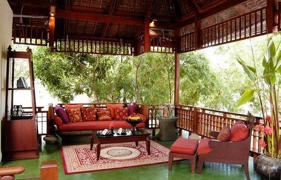 Photo of Srivijaya Seaview Pool Villa Ko Samui