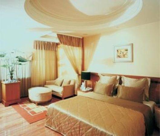 Foto de Ciny Yue Hotel Kaohsiung