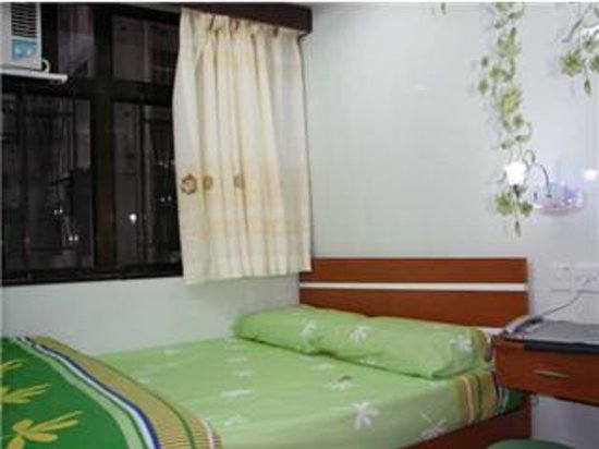 Photo of Super Guesthouse Hong Kong