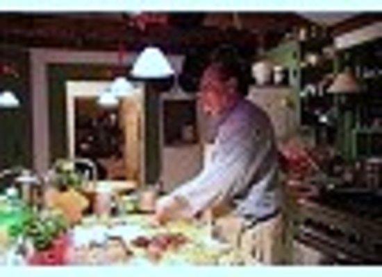 Frank's Cucina a Italian Supper Club : Frank's Cucina
