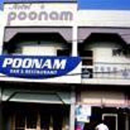 Best Western Poonam 1971