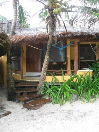 Tita Tulum Hotel Ecologico: Cabana