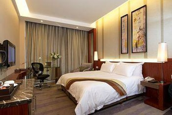 Yuantong International Hotel