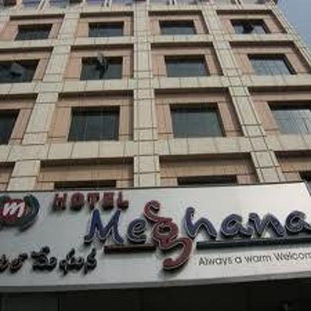 Meghana Hotel