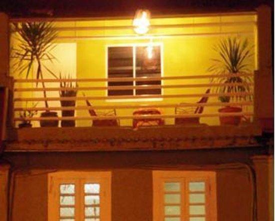 Rafflesia Lodge