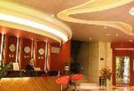 Yinxin Hotel