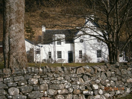 Kintail Lodge: The Hotel