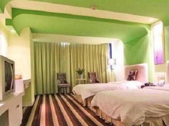 Photo of Qingcheng Fashion Hotel Ningbo