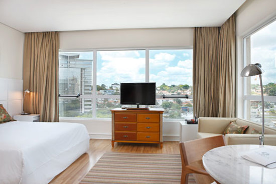 Vitoria Hotel Concept Campinas: Panoramic Room