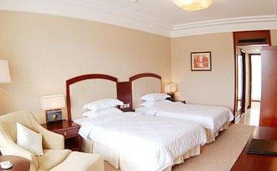 Uchoice Hotel Shangyou