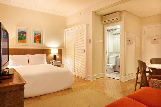 Vitoria Hotel Concept Campinas: Standard Room