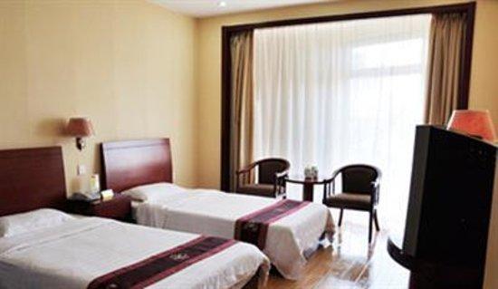 Shengshi Jiadu Hotel Photo