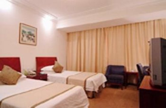 Tengtou Hotel
