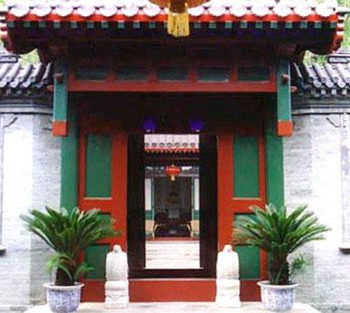 Photo of Xicheng Jiayuan Hotel Panzhihua