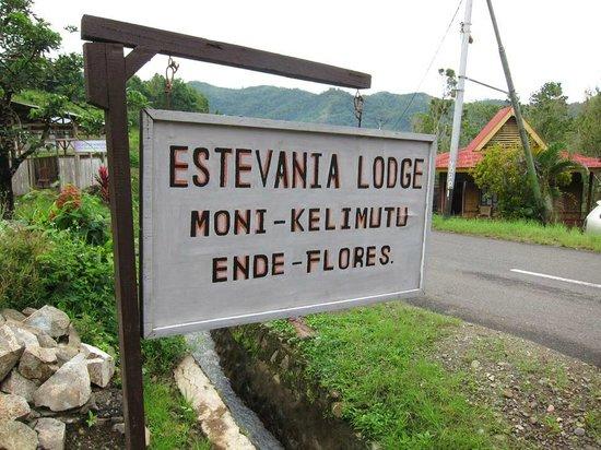 Estevania Lodge