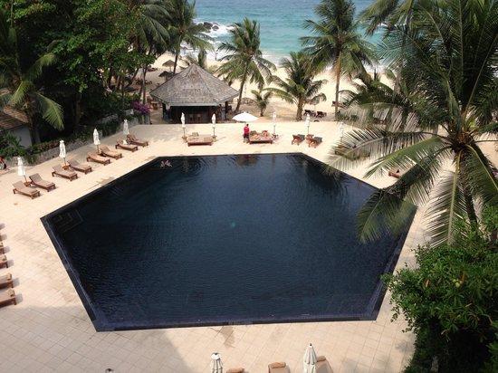 The Surin Phuket: Piscine