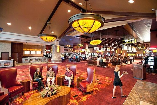 Been to Choctaw Casino? Share your experiences!