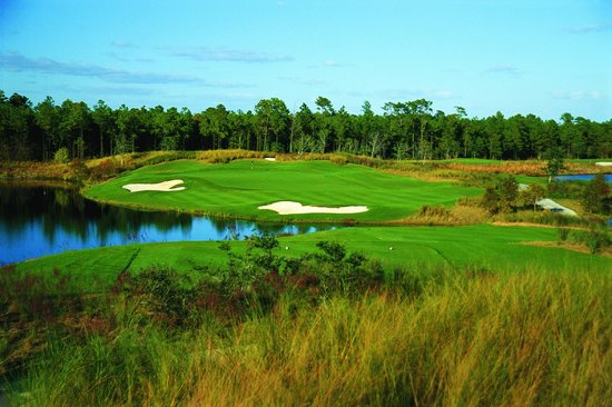 Barefoot Resort - Fazio Golf Course: Fazio #6