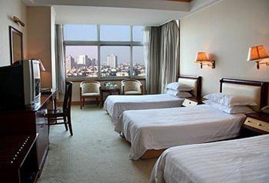 Photo of Nuoqi Hotel Wuhan