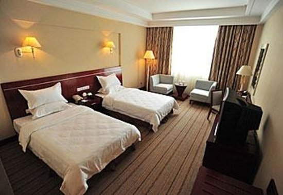 Photo of Zhong Zhou Hotel Jiaozuo