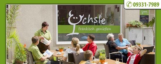 Ochsle - fraenkisch geniessen