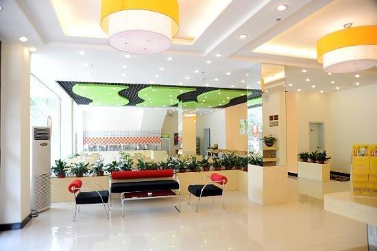 7 Days Inn Zhengzhou Nanyang Road Fengleyuan
