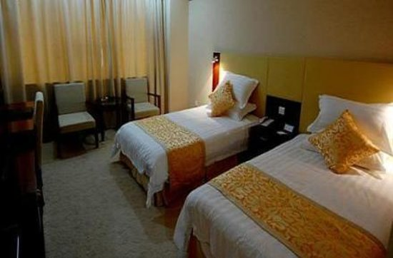 Tianranju Hotel Photo