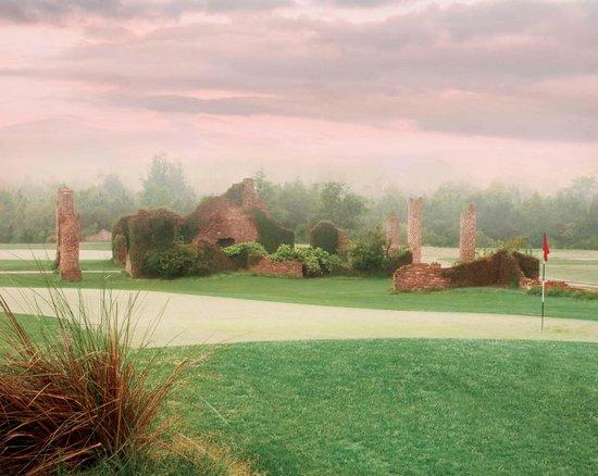 Barefoot Resort - Love Golf Course: Love #6