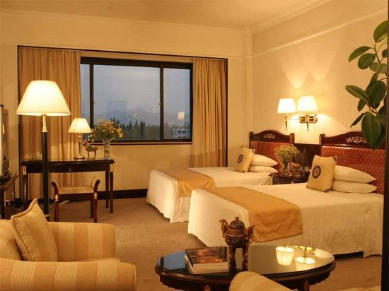 Dunhuang West Hotel