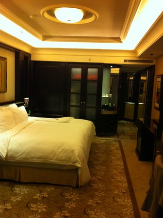 Chateau Star River Hotel: room2