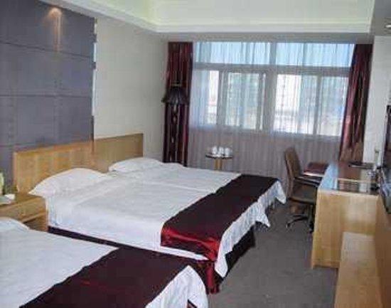Tongjuyuan Hotel Photo