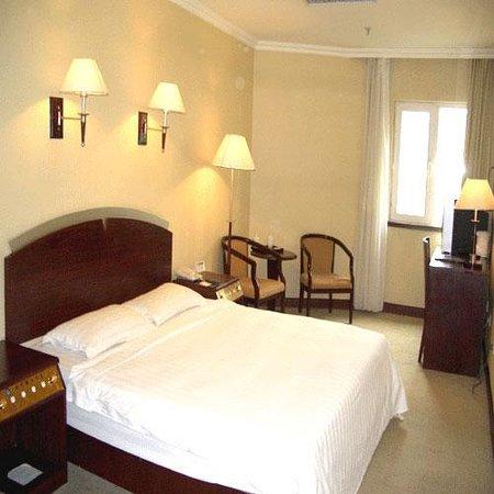 Shidai Holiday Hotel
