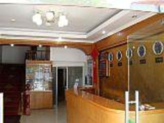 Fanghu Holiday Hotel