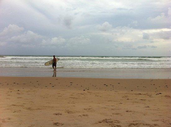 Pituacu beach