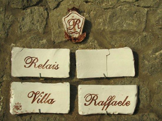 Relais Villa Raffaele: Villa Raffaele