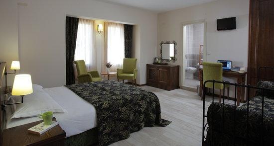 Mitos Hotel
