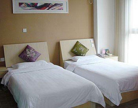 Photo of Xishang Hotel Chengdu