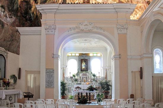Santuario Diocesano Madonna della Grotta