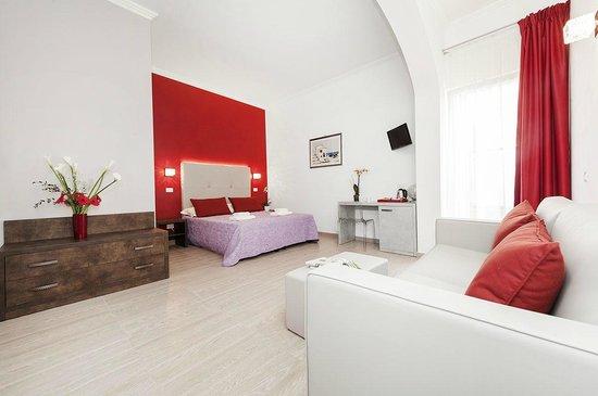 Le Terrazze di San Giovanni: Junior Suite